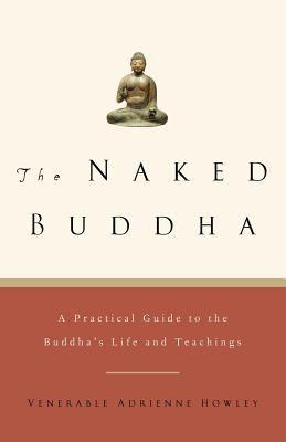 Naked Buddha
